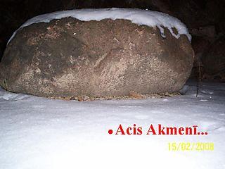 Acis Akmeni...