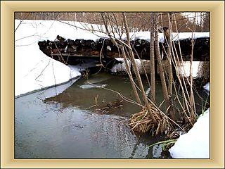Sabrukušajam tiltiņam...