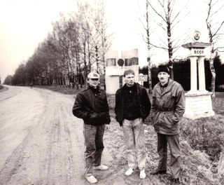 Staņislavam pa pēdām
