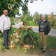 In Memoriam. Marjans Bukovskis*