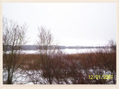Viļakas ezers 12.01.2007