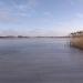 Viļakas ezeriņš 31. decembrī