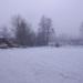 Snieg 27. decembrī