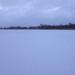 Uz ezera 28. decembrī