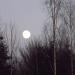 Pilns mēness 31. decembrī