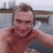 Pie sava peldbaseina 10. janvāra rītā