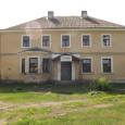 Bijušā dzelzceļa stacija Žīguros