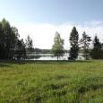 Gruzdovas ezers
