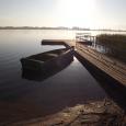 Pie Viļakas ezeriņa