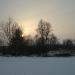 Ziemas saule...