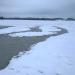 Viļakas ezers 31. decembrī