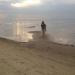 Marija pie jūras 8. septembra vakarā