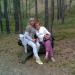 Marija un Lilija 8. septembrī
