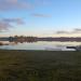 Viļakas ezeriņš 19. oktobra rītā...