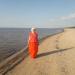 Marija pie jūras