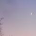 Mēness 29. decembrī