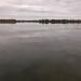 Viļakas ezers 17. oktobrī