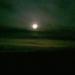 Mēness 18. septembra vakarā