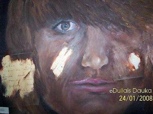 Dullais Dauka